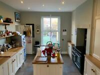 Kitchen (with double Belfast sink)