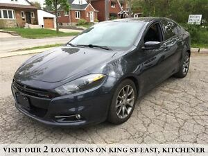 2014 Dodge Dart SXT | Rallye | XENON HEADLIGHTS |