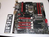 ASUS Maximus IV Extreme-Z ROG Extended ATX Motherboard - LGA1155 Socket