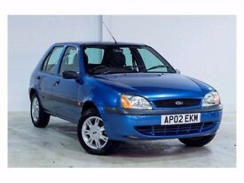 Ford Fiesta 1.3 Flight 5dr IDEAL FIRST CAR - F-S-HISTORY
