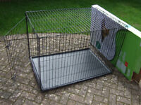 X-Large Dog Crate/Cage