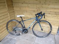 Ladies Giant Liv Avail 1 XS Road bike COLLECT SKETTY SA2/BRIDGEND