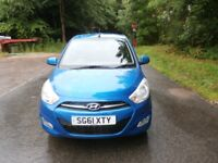 Hyundai i10 only 2200 the final price