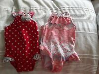 Girl 6 to 9 month bundle