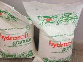 Granular Water Softner Salt