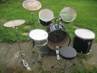 Drum Kit Pro Session Drum Kit