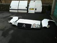 Fiat scudo.citroen dispatch JOB LOT