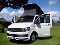 2015 VOLKSWAGEN T6 Camper, Brand new Campervan conversion