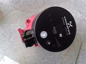 Grundfos alpha2 15-60 pump new