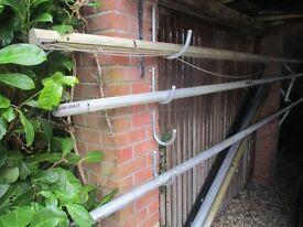 Enterprise Mast and Boom aluminium