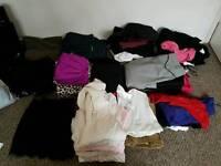 Size 16 clothing bundle