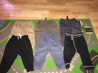 Baby boys clothes bundle 20 items 9-12 months