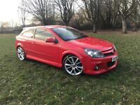 Vauxhall Astra vxr 2.0 petrol one owner from new