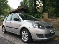 2006 Ford Fiesta 1.6 Automatic Great Runner Mot February 2019 Only 83,000 Miles Focus