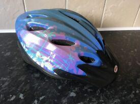 cycle helmet,size 55/57cms