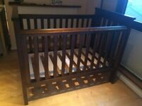 Boori Country Collection Cot / Bed