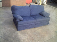 SOMTOILE FRENCH SOFA BED