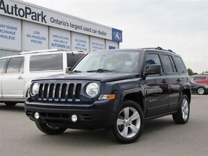 2014 Jeep Patriot Sport 2WD Heated Seats Alloys Cruise Control A