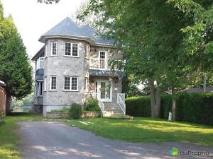 525 000$ - Maison 2 étages à vendre à Auteuil