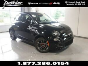 2017 Fiat 500 Pop | HEATED MIRRORS | UCONNECT | KEYLESS |