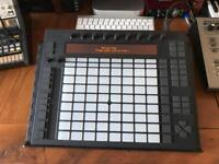 Ableton Push Midi Controller with Stand
