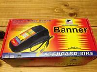 Battery charger/conditioner