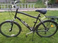 MARIN CYCLE PAVEMENT BIKE RODE ONCE