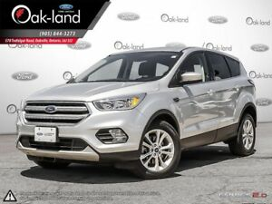 2017 Ford Escape SE SE|2.0L|Fin@2.9% Upto 72 Months