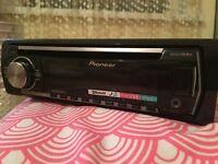 Pioneer Mixtrax CD player,Bluetooth,Usb,Aux