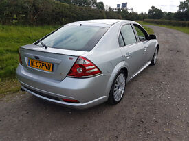 ford mondeo st tdci (remapped)
