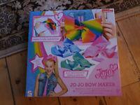 Jojo Siva Bow Maker Brand New