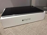 iPad Air 2. Space Grey. 32GB. Wifi.