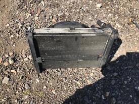 Bmw e92/e93 3.0l Petrol radiator pack
