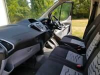 Ford transit custom(low mileage)