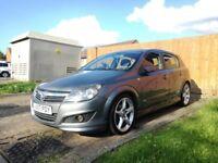 Vauxhall Astra 1.7 CDTI, next MOT in May, Tel: 07459688223