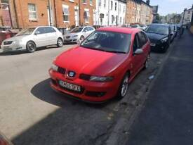 Seat Leon FR 1.9tdi PD150