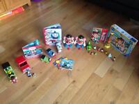 Job lot toys-Thomas the tank engine,Postman Pat,Mr Potato Head,Jake and the Netherland Pirates