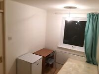 Room to rent on the side of 7 Sisters Rd, 2 mins walking to Seven Sisters Tube - All bills included