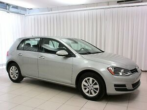 2016 Volkswagen Golf HOT!! HOT!! HOT!! TSI 5DR HATCH w/ BLUETOOT