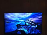 """49"""" 4k 3d hdr uhd lg tv top of the line"""
