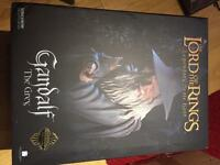 Sideshow Exclusive, Gandalf The Grey 1/3 Legendary Bust
