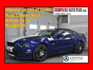 2014 Ford Mustang GT 5.0 V8 Premium California Special *WOW RARE