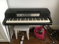 Wurlitzer ep200a - Early 70s - Fully restored