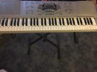 Farfisa Music Keyboard GREAT CONDITION