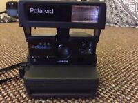 Polaroid camera great condition