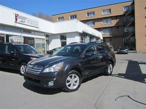 2013 Subaru Outback 2.5i Touring Package  AWD !!!!!