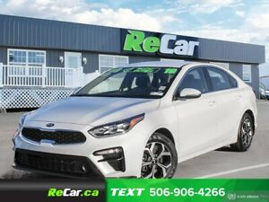 2019 Kia Forte EX SAVE $5,688 VS. NEW | HEATED SEATS | BACK U...