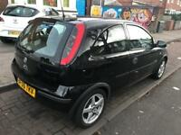 2006 Vauxhall Corsa 1.0 12 Months Mot 70000 Low miles