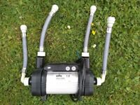 Iflo (Bristan) shower pump