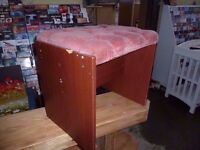 Dressing Table Stool delivery Available £3